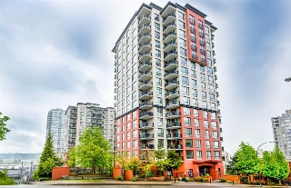 "Main Photo: 408 814 ROYAL Avenue in New Westminster: Downtown NW Condo for sale in ""News North"" : MLS(r) # R2179223"
