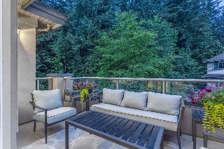 "Main Photo: 404 3280 PLATEAU Boulevard in Coquitlam: Westwood Plateau Condo for sale in ""CAMELBACK"" : MLS(r) # R2179641"