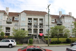 Main Photo: 301 1655 GRANT Avenue in Port Coquitlam: Glenwood PQ Condo for sale : MLS(r) # R2182186