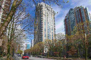 "Main Photo: 2104 928 RICHARDS Street in Vancouver: Yaletown Condo for sale in ""THE SAVOY"" (Vancouver West)  : MLS®# R2192108"
