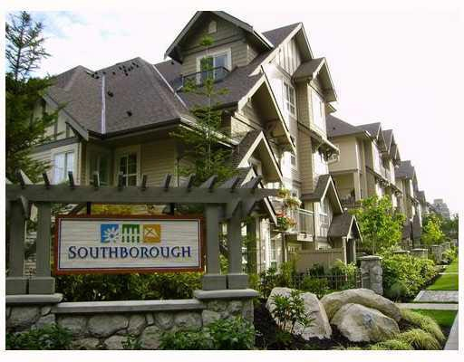 "Main Photo: 46 7088 17TH Avenue in Burnaby: Edmonds BE Townhouse for sale in ""SOUTHBOROUGH"" (Burnaby East)  : MLS® # R2192892"