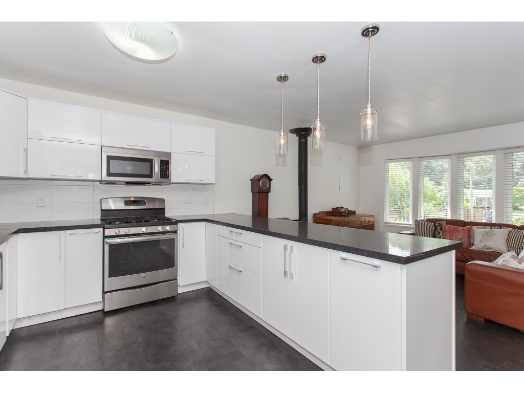 Photo 10: 7902 BURDOCK STREET in Mission: Mission BC House for sale : MLS® # R2182900