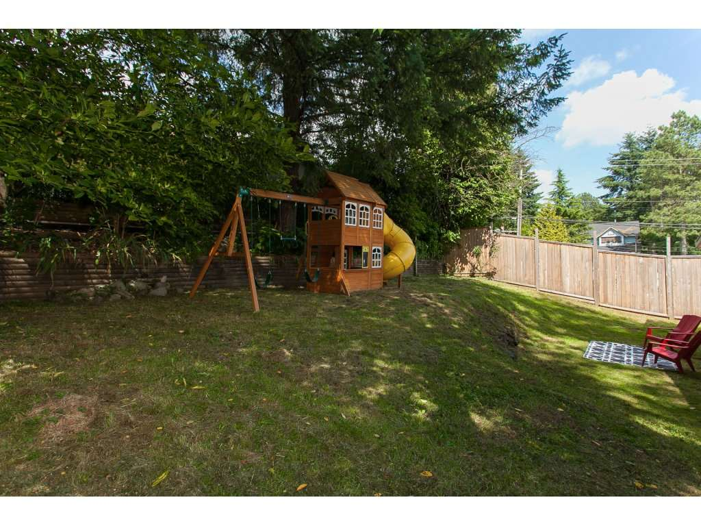 Photo 19: 7902 BURDOCK STREET in Mission: Mission BC House for sale : MLS® # R2182900