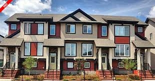 Main Photo: 11 1776 CUNNINGHAM Way in Edmonton: Zone 55 Townhouse for sale : MLS® # E4076049