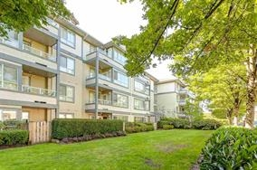 "Main Photo: 213 4990 MCGEER Street in Vancouver: Collingwood VE Condo for sale in ""CONNAUGHT"" (Vancouver East)  : MLS® # R2194166"