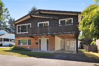 "Main Photo: 972 COMO LAKE Avenue in Coquitlam: Harbour Chines House for sale in ""Central Coquitlam"" : MLS® # R2194933"