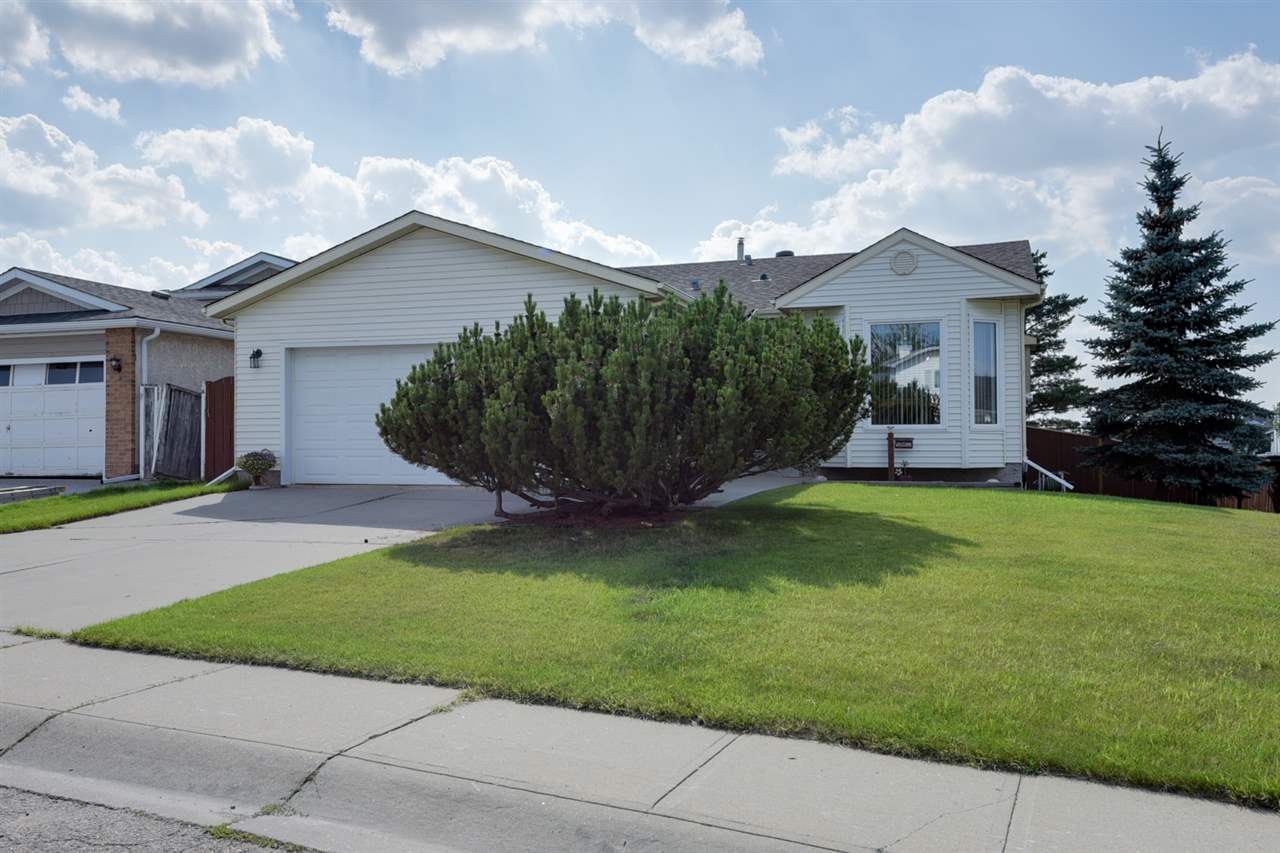Main Photo: 15340 72A Street in Edmonton: Zone 28 House for sale : MLS® # E4077431