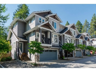 Main Photo: 22 21704 96 Avenue in Langley: Walnut Grove Townhouse for sale : MLS® # R2200710