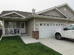 Main Photo: 35 8602 Southfort Drive: Fort Saskatchewan House Half Duplex for sale : MLS® # E4080797