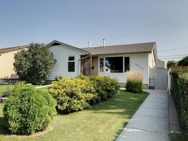 Main Photo: 9215 68 Street in Edmonton: Zone 18 House for sale : MLS® # E4081328