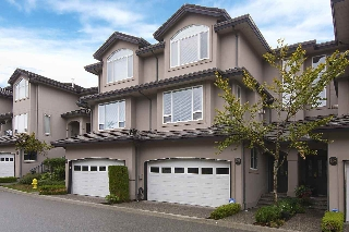 "Main Photo: 69 678 CITADEL Drive in Port Coquitlam: Citadel PQ Townhouse for sale in ""CITADEL POINTE"" : MLS® # R2206958"