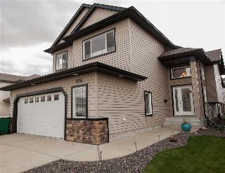 Main Photo: 9716 88 Street: Morinville House for sale : MLS® # E4084916