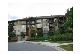 "Main Photo: 409 300 KLAHANIE Drive in Port Moody: Port Moody Centre Condo for sale in ""TIDES"" : MLS® # R2213447"