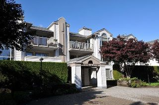Main Photo: 313 19122 122 Avenue in Pitt Meadows: Central Meadows Condo for sale : MLS® # R2215513