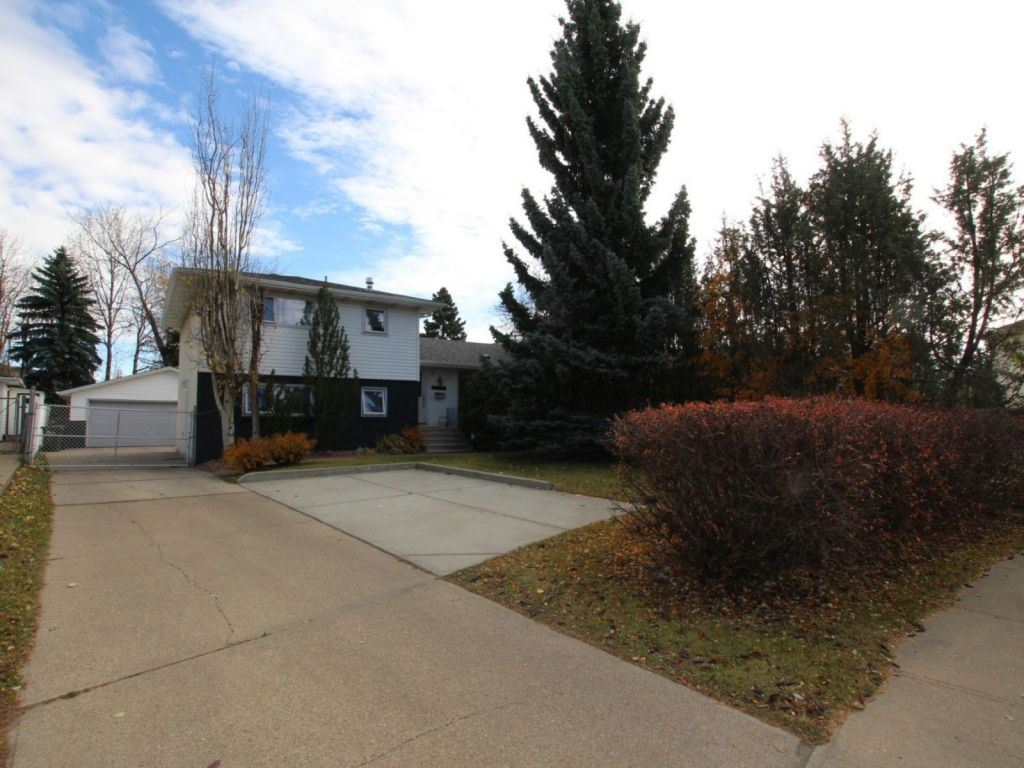 Main Photo: 66 Groveland Road: Sherwood Park House for sale : MLS® # E4086728