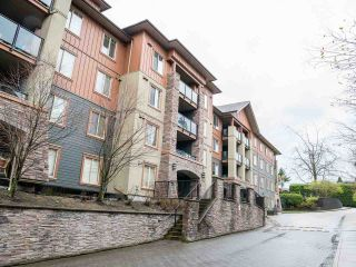 "Main Photo: 1304 248 SHERBROOKE Street in New Westminster: Sapperton Condo for sale in ""COPPERSTONE"" : MLS® # R2221724"
