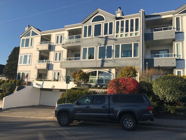 Photo 1: Photos: 305 15131 BUENA VISTA Avenue: White Rock Condo for sale (South Surrey White Rock)  : MLS® # R2222908