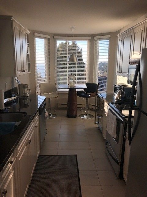 Photo 4: Photos: 305 15131 BUENA VISTA Avenue: White Rock Condo for sale (South Surrey White Rock)  : MLS® # R2222908
