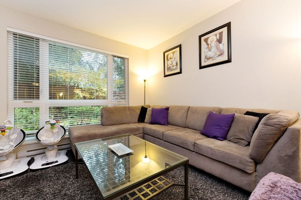 Photo 2: Photos: 110 14358 60 Avenue in Surrey: Sullivan Station Condo for sale : MLS® # R2224068