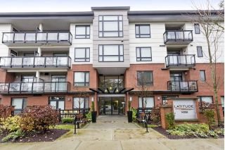 Main Photo: 110 14358 60 Avenue in Surrey: Sullivan Station Condo for sale : MLS® # R2224068