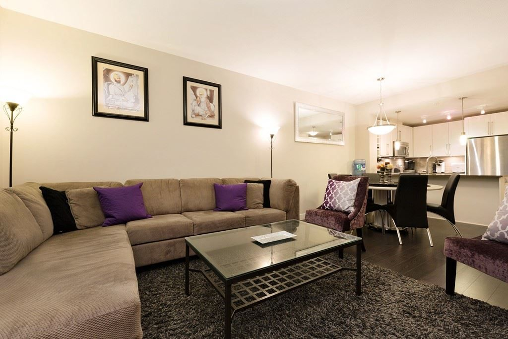 Photo 3: Photos: 110 14358 60 Avenue in Surrey: Sullivan Station Condo for sale : MLS® # R2224068