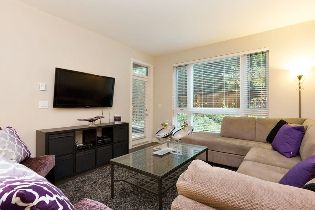 Photo 4: Photos: 110 14358 60 Avenue in Surrey: Sullivan Station Condo for sale : MLS® # R2224068