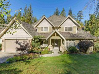 Main Photo: 100 STONEGATE Drive: Furry Creek House for sale (West Vancouver)  : MLS® # R2224222