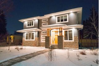 Main Photo: 7604 92 Avenue NW in Edmonton: Zone 18 House for sale : MLS® # E4092784