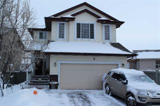 Main Photo: 367 MACEWAN Road SW in Edmonton: Zone 55 House for sale : MLS® # E4094394