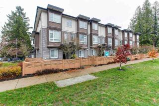 Main Photo: 125 5888 144 Street in Surrey: Sullivan Station Townhouse for sale : MLS® # R2235821