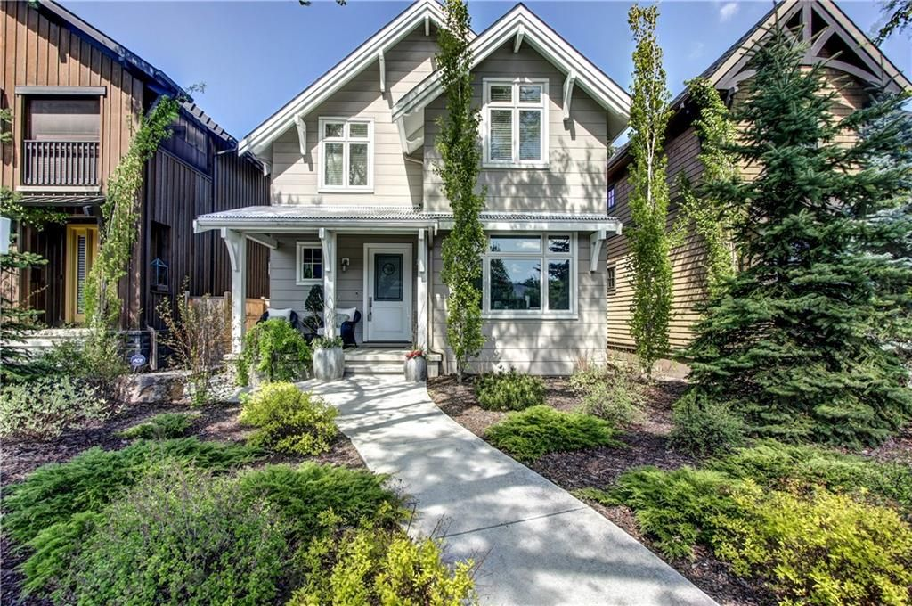 Main Photo: 2016 44 Avenue SW in Calgary: Altadore House for sale : MLS®# C4165191