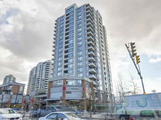 Main Photo: 1607 4118 DAWSON Street in Burnaby: Brentwood Park Condo for sale (Burnaby North)  : MLS® # R2246789