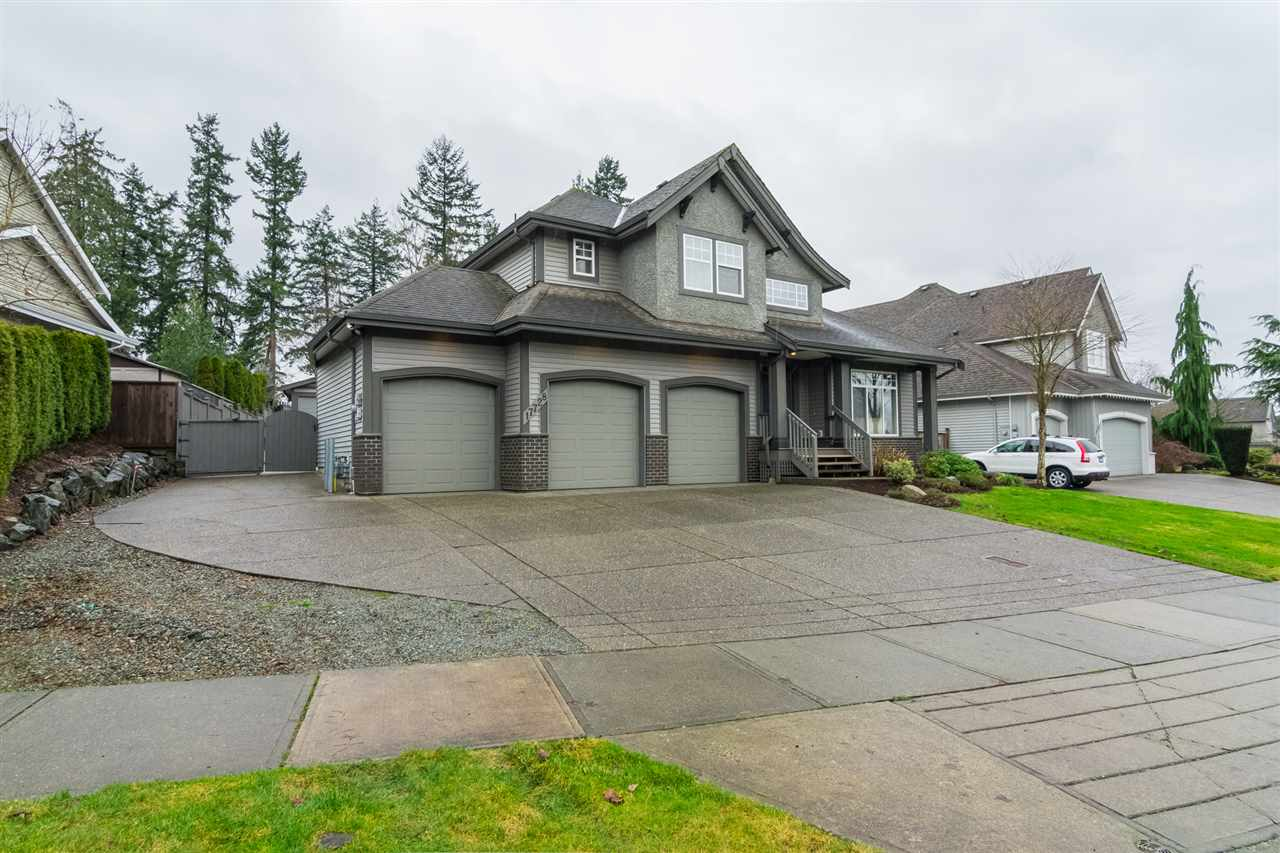 FEATURED LISTING: 17728 68TH Avenue Surrey