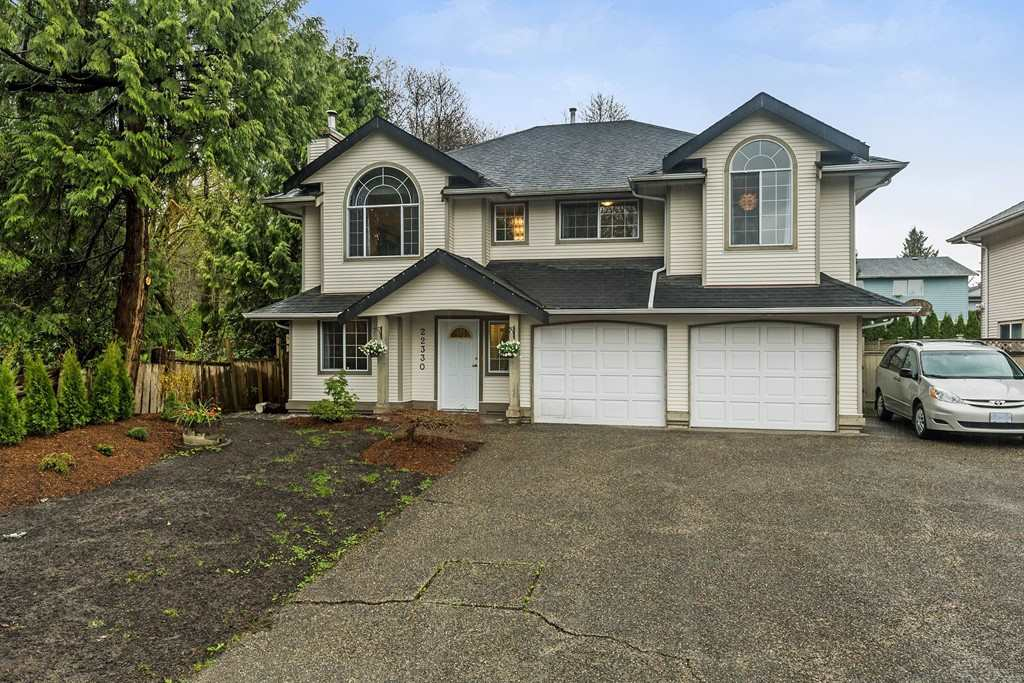 Main Photo: 22330 126 Avenue in Maple Ridge: West Central House for sale : MLS®# R2257599