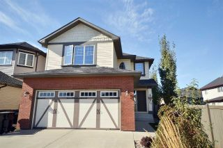 Main Photo: 331 ASCOTT Crescent: Sherwood Park House for sale : MLS®# E4106104