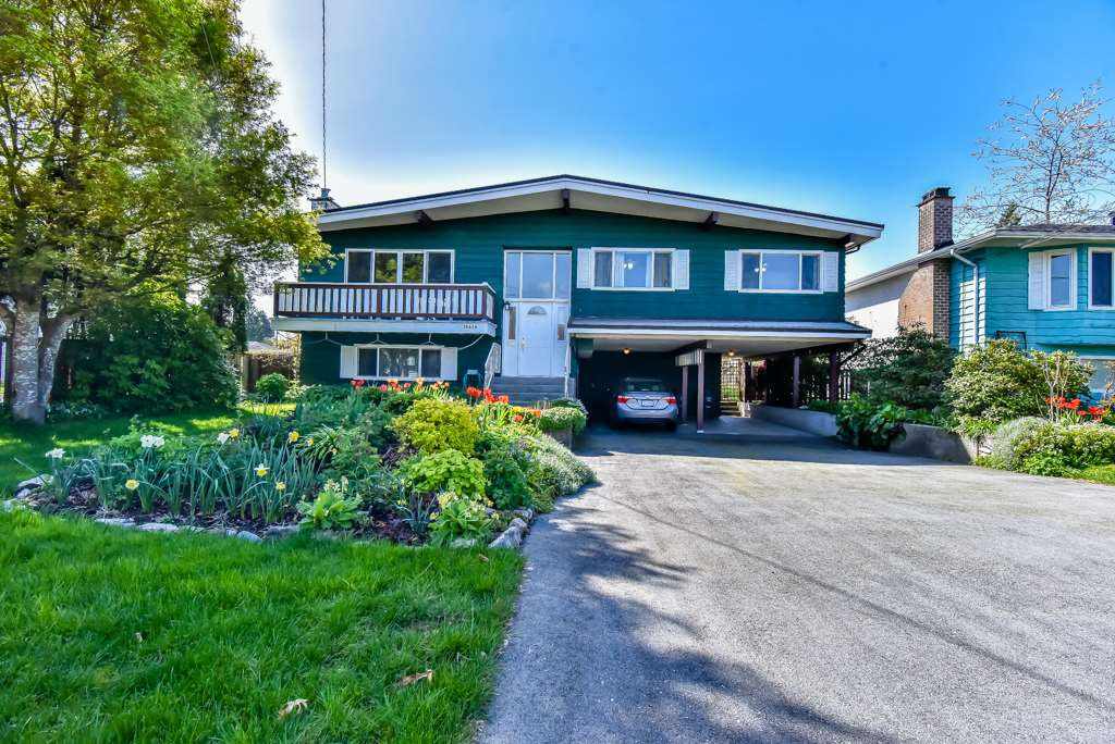 Main Photo: 14654 106 Avenue in Surrey: Guildford House for sale (North Surrey)  : MLS®# R2261142