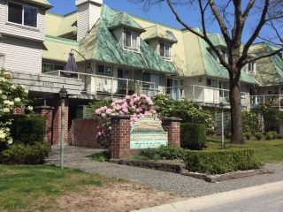 "Main Photo: 207 22275 123 Avenue in Maple Ridge: West Central Condo for sale in ""MOUNTAIN VIEW TERRACE"" : MLS®# R2265864"