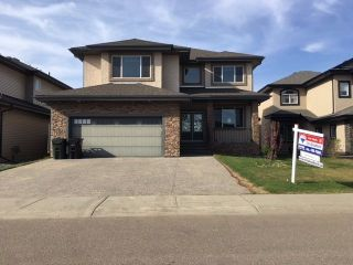 Main Photo: : Spruce Grove House for sale : MLS®# E4111795