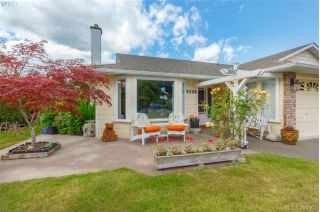 Main Photo: 2400 Styan Road in VICTORIA: CS Tanner Single Family Detached for sale (Central Saanich)  : MLS®# 394303