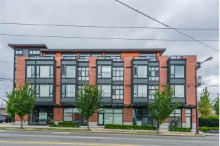 Main Photo: 204 2008 E 54TH Avenue in Vancouver: Fraserview VE Condo for sale (Vancouver East)  : MLS®# R2282739