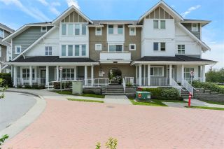 "Main Photo: 121 618 LANGSIDE Avenue in Coquitlam: Coquitlam West Condo for sale in ""BLOOM"" : MLS®# R2284799"
