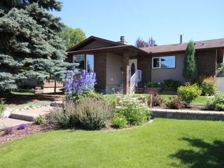 Main Photo: 1731 54 Street in Edmonton: Zone 29 House for sale : MLS®# E4122313