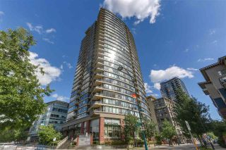 "Main Photo: 502 110 BREW Street in Port Moody: Port Moody Centre Condo for sale in ""Aria 1 - Suter Brook"" : MLS®# R2293994"