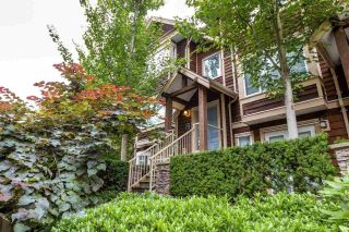 "Main Photo: 10 3175 BAIRD Road in North Vancouver: Lynn Valley Townhouse for sale in ""Arbour Wind"" : MLS®# R2295184"