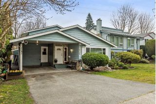 Main Photo: 1131 HANSARD Crescent in Coquitlam: Ranch Park House for sale : MLS®# R2295718