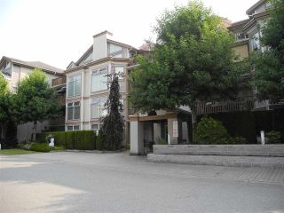 "Main Photo: 206 19131 FORD Road in Pitt Meadows: Central Meadows Condo for sale in ""WOODFORD MANOR"" : MLS®# R2296738"