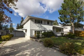Main Photo: 1934 GLENMORE Avenue: Sherwood Park House for sale : MLS®# E4131173