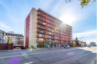 Main Photo: 603 12831 66 Street in Edmonton: Zone 02 Condo for sale : MLS®# E4132112
