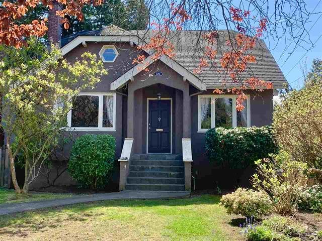 FEATURED LISTING: 3284 35TH Avenue West Vancouver