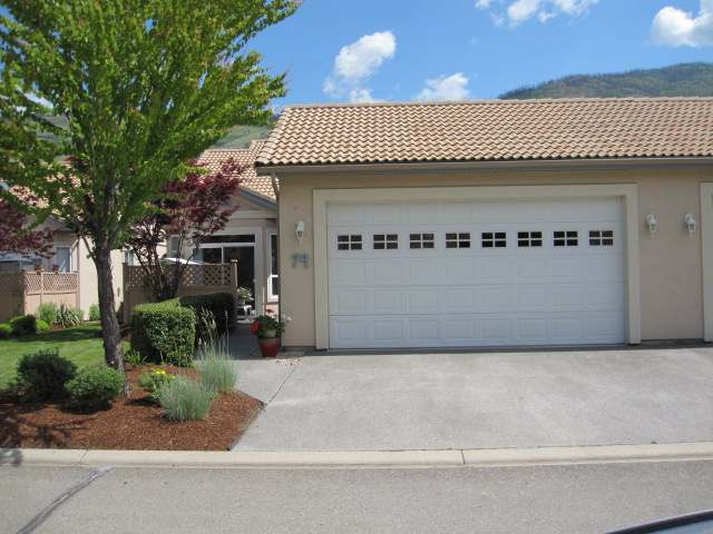 Main Photo: 650 HARRINGTON ROAD in Kamloops: Westsyde Residential Attached for sale (74)  : MLS(r) # 104146